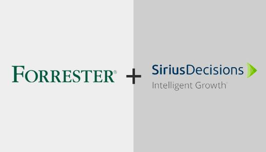 Forrester acquires SiriusDecisions with plans for APAC expansion