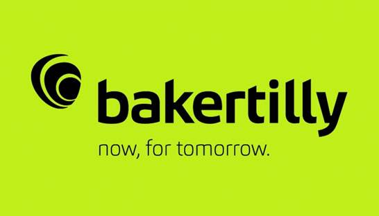Professional services firm Baker Tilly unveils fresh global branding