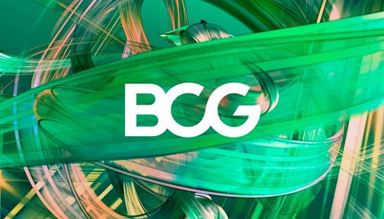 BCG caps image overhaul with new global logo, adds 100 new partners