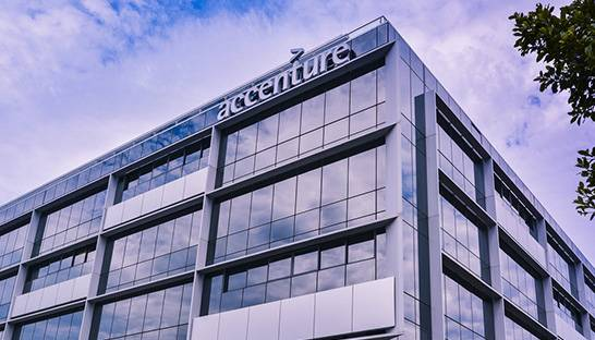 Accenture adds 762 managing directors worldwide; one third in growth markets