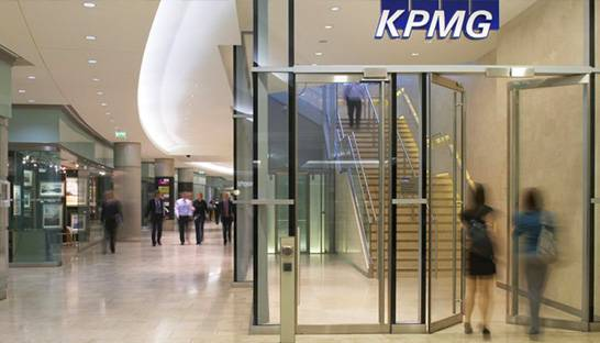 KPMG to invest $1 billion in Asia Pacific as global revenues hit $29 billion