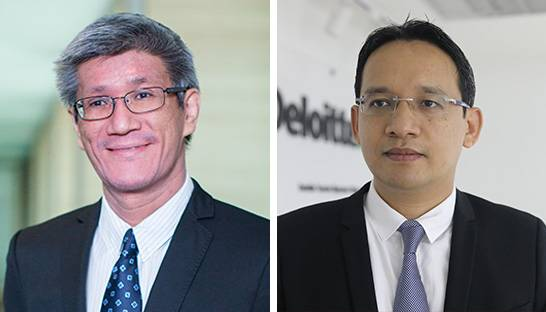 Deloitte appoints new country leaders for Singapore and Myanmar