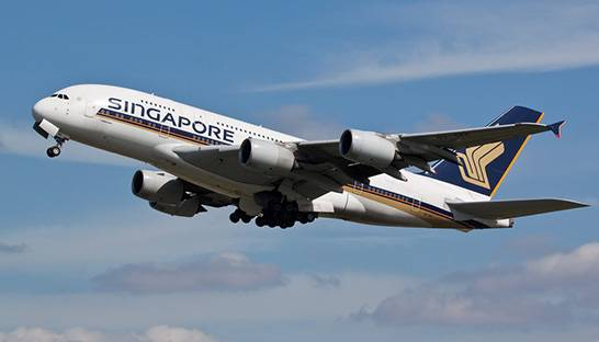 Tata teams with Singapore Airlines on intelligent airline operations platform