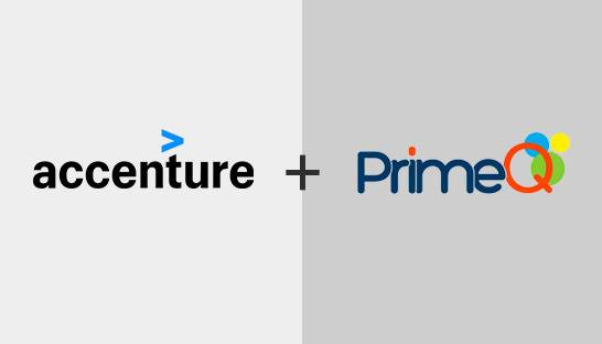 Accenture acquires Oracle APAC partner of the year PrimeQ in Australia