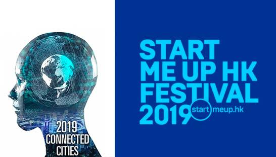 KPMG to host connected cities conference at Hong Kong start-up festival