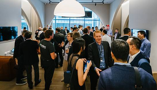 LanciaConsult toasts successful logistics-tech event in Singapore