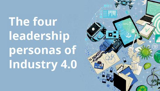 Deloitte identifies top leadership traits for the Industry 4.0 era