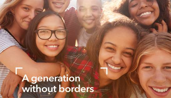 OC&C survey of 15,000 consumers uncovers distinct Gen Z characteristic