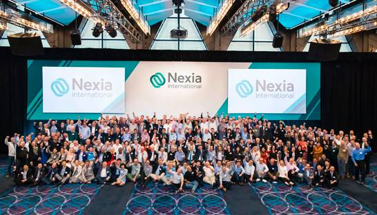 Nexia and Baker Tilly round out top ten global accounting networks