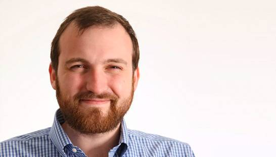 IOHK CEO Charles Hoskinson teams up with predictive analytics firm