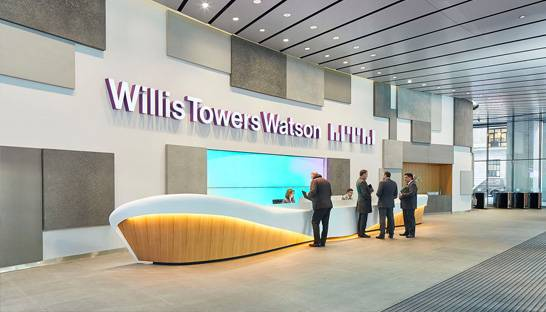 Willis Towers Watson makes key senior appointments in Asia