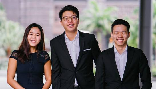 LanciaConsult welcomes new faces in Singapore amid promotions