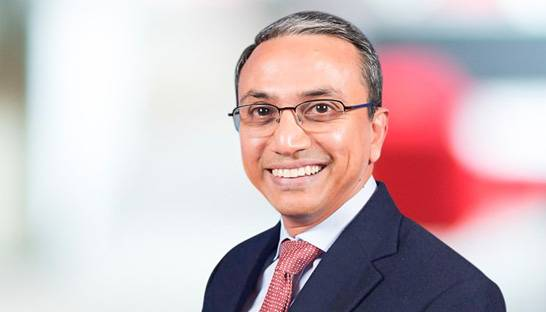 Bain names Satish Shankar as new APAC regional managing partner