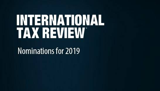 KPMG and Deloitte lead nominations for 2019 Asia Tax Awards