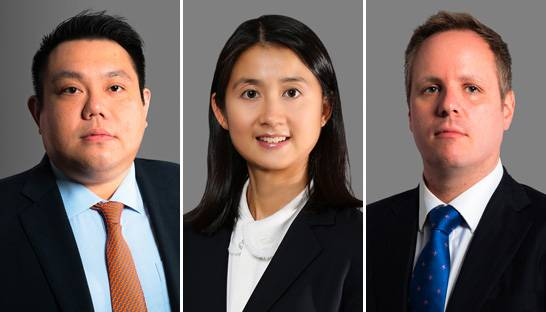 A&M bolsters Asian transaction advisory practice with senior appointments
