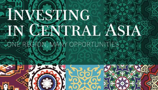 BCG outlines $170 billion FDI potential for Central Asia over next decade