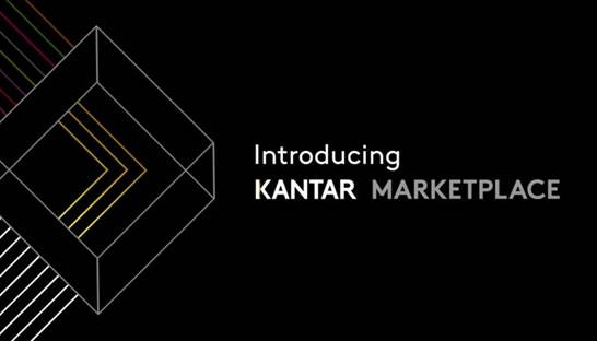 Kantar unites brands under single banner while adding on-demand service