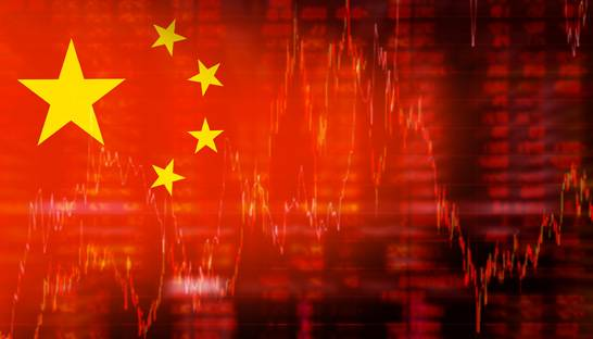 IPO capital market shift to China slower than expected against US growth