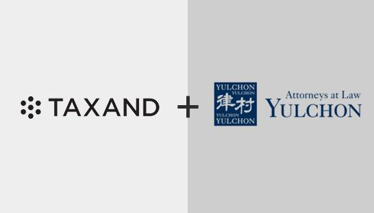 Leading South Korean law firm Yulchon joins Taxand global network