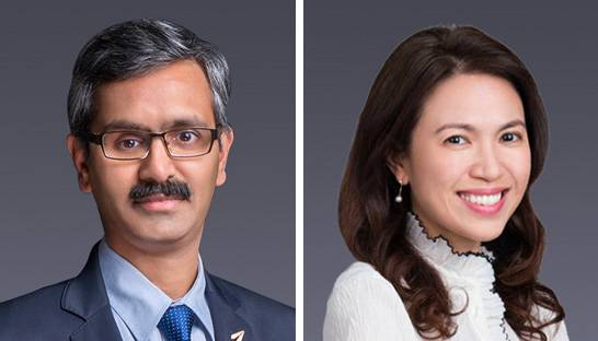 Business services provider Tricor makes two key appointments in Asia