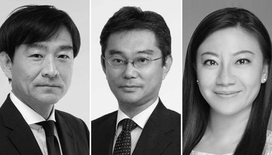 Duff & Phelps promotes three managing directors in China and Japan