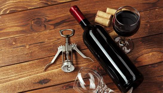 EY helps develop blockchain-based platform for wine industry