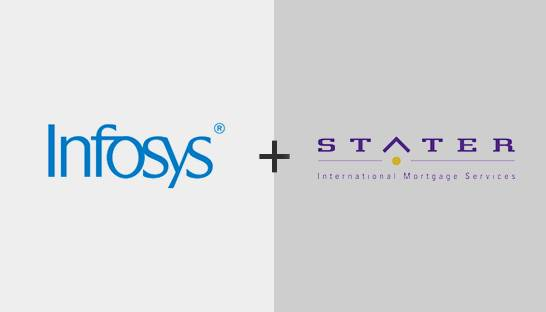 Infosys completes majority purchase of ABN AMRO mortgage subsidiary Stater