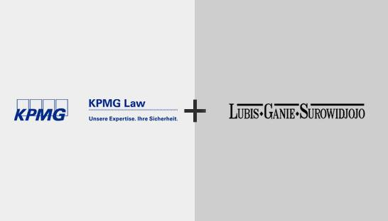 Leading Indonesian law firm LGS joins KPMG global legal network