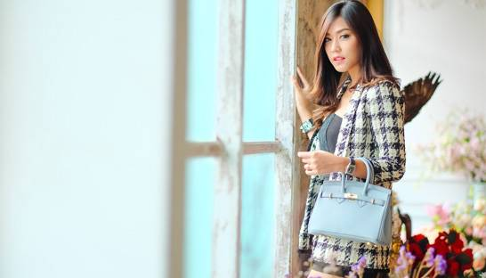 Chinese luxury fashion consumers prefer instore to online, finds McKinsey