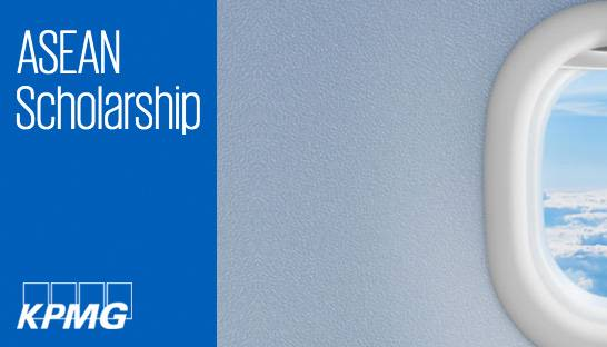 Applications close for KPMG Malaysia's ASEAN scholarship programme