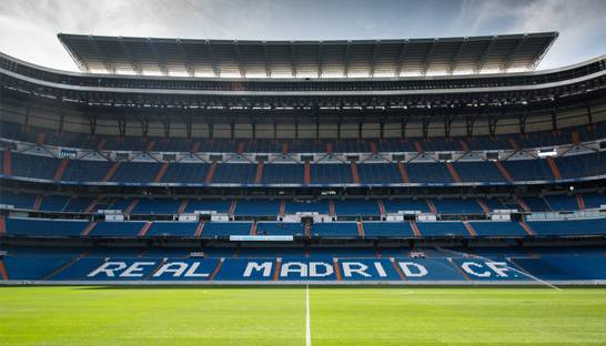 Real Madrid bumps Manchester United from top of KPMG value table