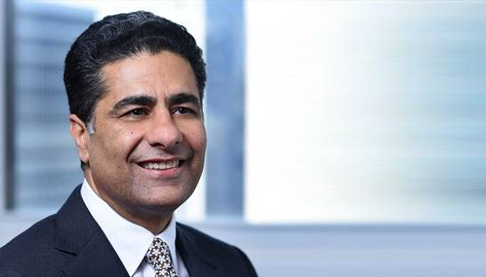 Deloitte CEO Punit Renjen elected for another four years