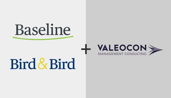 Bird & Bird merges Baseline consulting arm with Valeocon