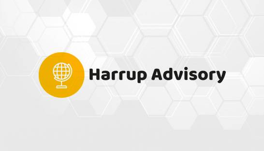 Former VC Iain Twine launches Harrup Advisory after departing Edelman