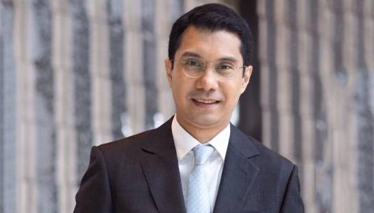 Mercer names Juckchai Boonyawat as new top boss in Thailand