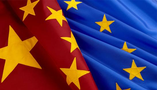 Chinese market continues to pose problems for European companies