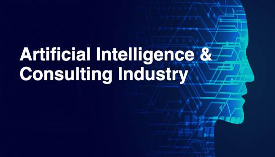 Impact of AI on consulting to be explored at upcoming conference