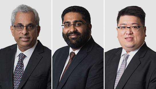 Grant Thornton Singapore adds three partners to restructuring team