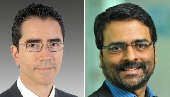 Sionic admits Charles Bokman and Manoj Rane to partnership