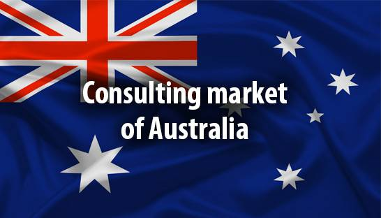Consulting market of Australia enjoys bumper growth to $5.4 billion