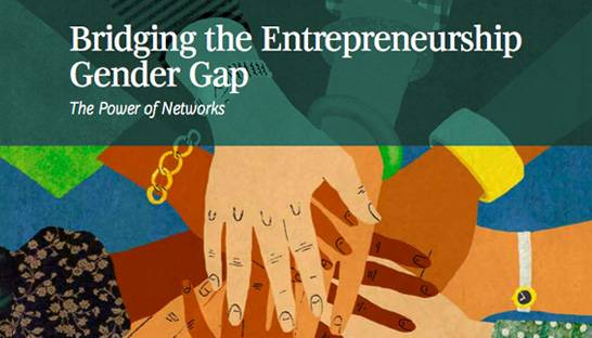 Vietnam, Indonesia and the Philippines buck global start-up gender gap