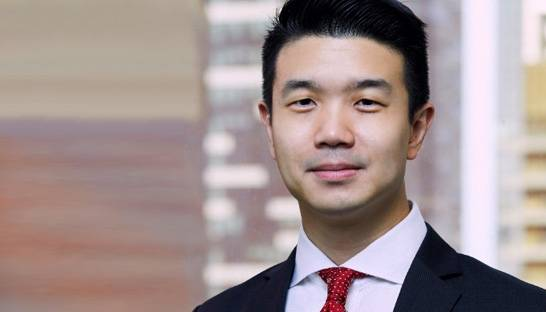 Alpha FMC appoints Paul Tan as Director in Singapore