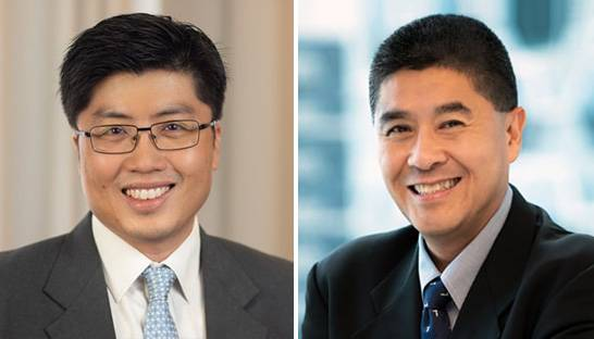 Russell Reynolds adds consulting duo to tech division in Singapore
