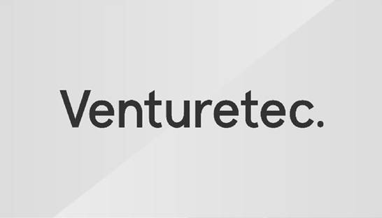 Innovation consultancy Venturetec unveils new brand design