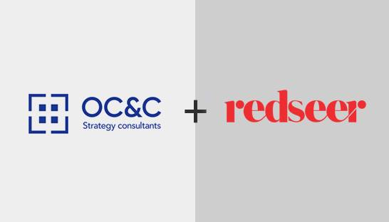 OC&C Strategy forms strategic partnership with India's RedSeer