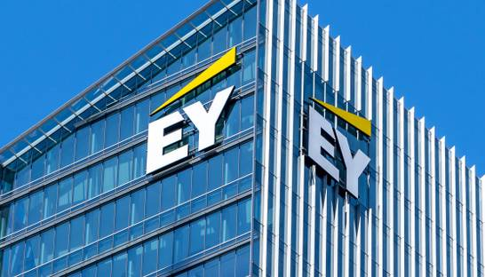 EY rises to the top of Acritas alternative legal services rankings