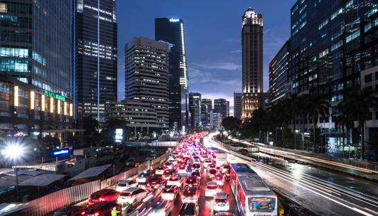 Indonesia selects McKinsey to assess capital city relocation project