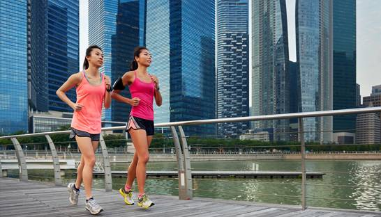 Singapore launches commission to tackle harassment in sports