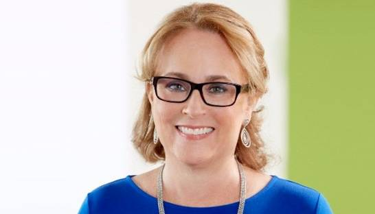 Deloitte global CMO Diana O'Brien talks of strategic tilt toward Asia