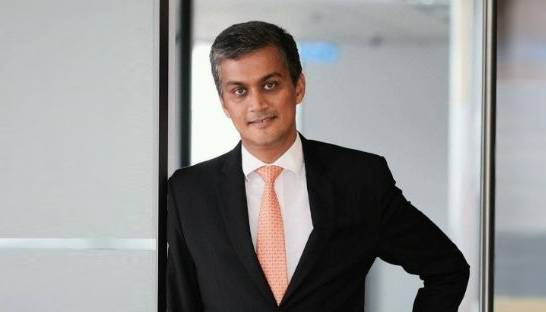 Quess names McKinsey senior partner Suraj Moraje as next CEO